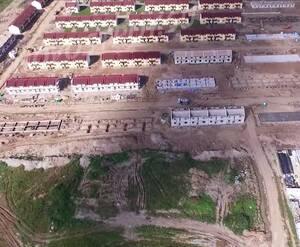 Малоэтажный ЖК «Кивеннапа Юг»: ход строительства