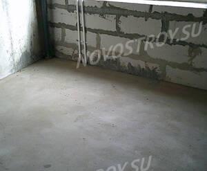 ЖК «Ново-Антропшино»: ход строительства дома №5 из официальной группы Вконтакте