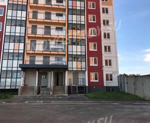 ЖК «Радужный»: ход строительства квартала №6