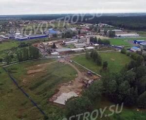 ЖК «ПОБЕДА-Юг»: ход строительства