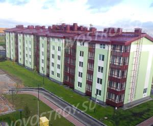Малоэтажный ЖК «Образцовый квартал 2»: ход строительства
