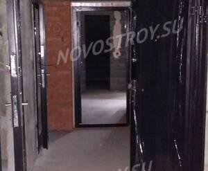 ЖК «Ассорти»: ход строительства корпуса №1 из официальной группы Вконтакте
