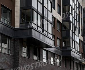 ЖК «Испанские кварталы»: ход строительства корпуса №1.3