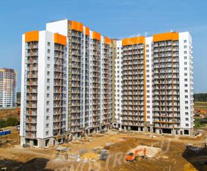 ЖК «Восточное Бутово»: ход строительства корпуса №24