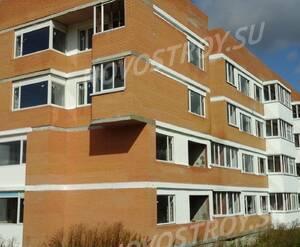 ЖК «Спортивный квартал»: ход строительства корпуса №12 из группы дольщиков