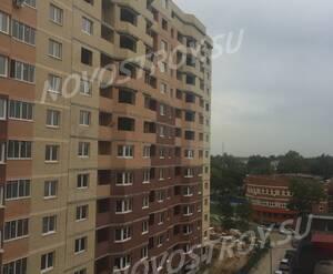 ЖК «Подрезково»: ход строительства второго корпуса 7 очереди