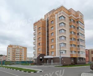 ЖК «Сакраменто»: ход строительства корпуса №1