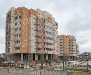 ЖК «Сакраменто»: ход строительства корпуса №2