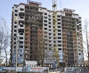 ЖК «на улице Чехова, 16»: ход строительства