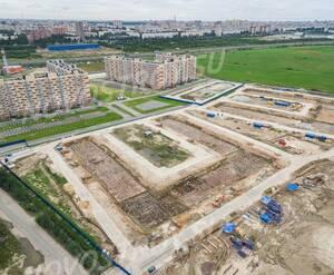 ЖК «Мурино 2017»: ход строительства