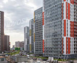 ЖК «Семь столиц», квартал Лондон: ход строительства корпуса №11.4