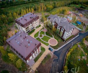Малоэтажный ЖК «Veda Village»: из официальной группы Вконтакте