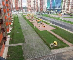 ЖК «ТриДевяткино царство»: ход строительства корпуса №8
