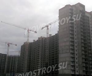 ЖК «Десяткино 2.0»: ход строительства 2 очереди