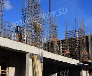 ЖК «Дом у Невского»: ход строительства