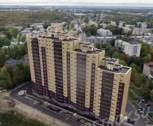 ЖК «Дом у озера»: скриншот с видеообзора