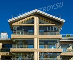 МФК «Первая Линия. Apartments»: ход строительства