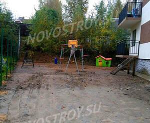 Малоэтажный ЖК «Заповедный»: из официальной группы Вконтакте