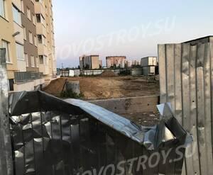 ЖК «Дом на улице Красных Военлетов»: из группы дольщиков