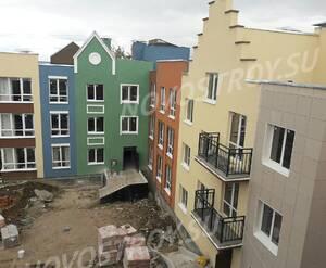 Малоэтажный ЖК «Бельгийский Квартал»: из официальной группы Вконтакте