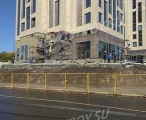 МФК «Золоторожский»: ход строительства