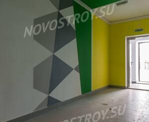 ЖК «Люберцы 2018»: ход строительства корпуса №22