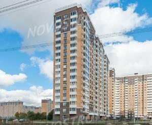 ЖК «Люберцы 2018»: ход строительства корпуса №23
