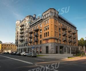 ЖК «Щедрин»: ход строительства
