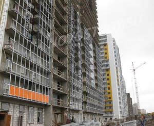 ЖК «UP-квартал «Комендантский»: из официальной группы Вконтакте