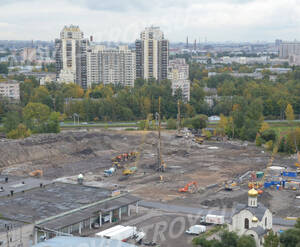 ЖК «Приморский квартал»: из группы дольщиков