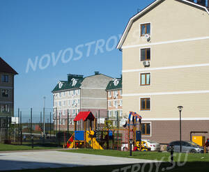 ЖК «Мечта»: ход строительства квартал №10