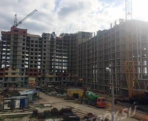 ЖК «Новое Ялагино»: ход строительства