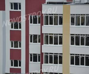 Малоэтажный ЖК «Нахабино Ясное»: ход строительства