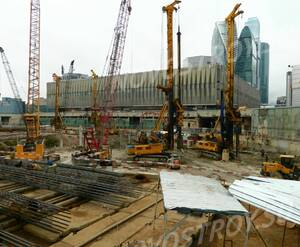 ЖК «Capital Towers»: с официального форума ЖК Capital Towers