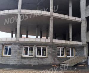 ЖК «Новое Жегалово»: ход строительства