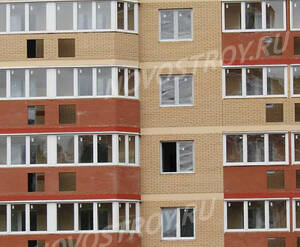 ЖК «на улице Школьная, 7»: ход строительства