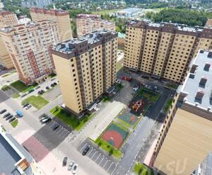 ЖК «Европейский» (Егорьевск): ход строительства дома №17