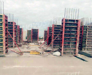 ЖК «Новый Клин»: ход строительства ГП-3
