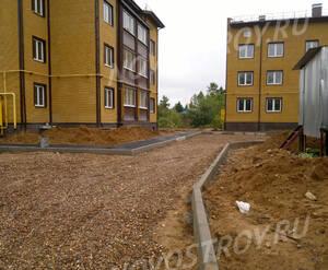 Малоэтажный ЖК «Дмитровские горизонты»: из группы дольщиков
