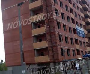 ЖК «Мелодия» (Апрелевка): скриншот с видеообзора