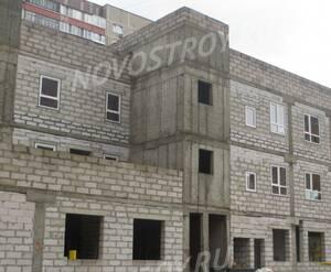 ЖК «Букино»: ход строительства детского сада