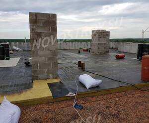 ЖК «Брусничный»: ход строительства 3 очереди