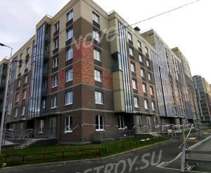 Малоэтажный ЖК «Юнтолово»: ход строительства 3 очереди из группы дольщиков