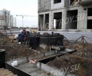 ЖК UP-квартал «Московский»: из группы застройщика