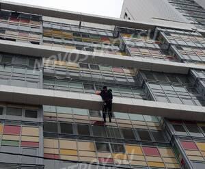 ЖК «Триумф Парк»: ход строительства 4 очереди из группы застройщика