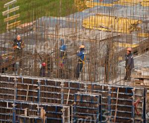 ЖК «Материк»: ход строительства