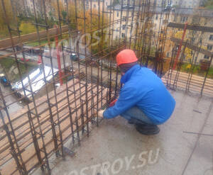 ЖК «Шереметьевский Дворец»: из группы застройщика