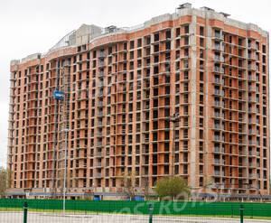 ЖК «Сириус»: ход строительства корпуса Б из группы дольщиков
