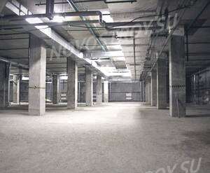 ЖК «Миллениум»: паркинг