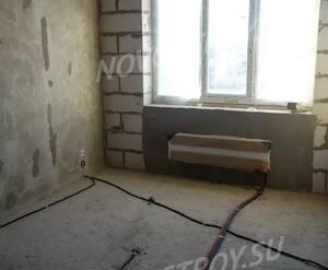 Малоэтажный ЖК «Дом с фонтаном»: из группы застройщика